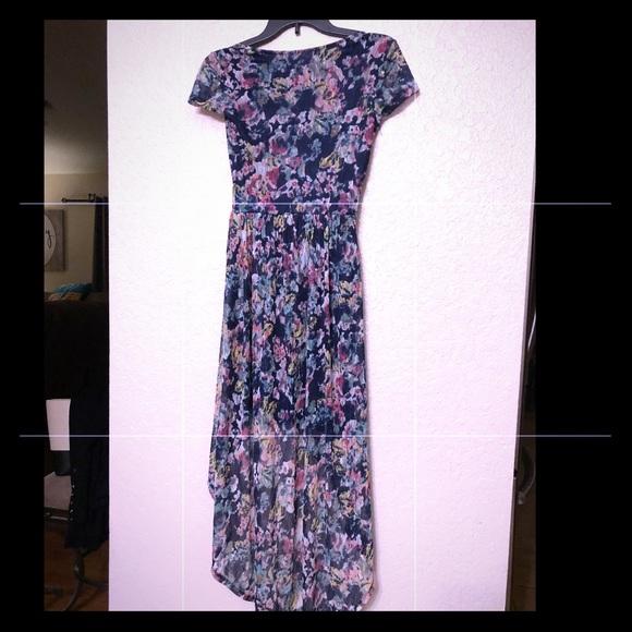 Xhilaration Dresses & Skirts - Women's high low dress